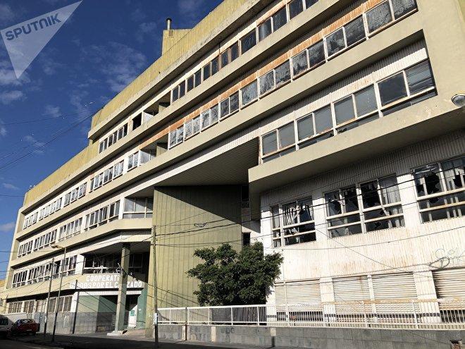 La Cooperativa Unidos por el Calzado (CUC) es una fábrica recuperada en San Martín, provincia de Buenos Aires, que levantaron el establecimiento luego de que la empresa Gatic declarara quiebra