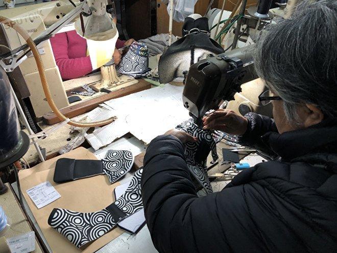 Los trabajadores de Cooperativa Unidos por el Calzado están estrangulados por la falta de apoyo del Gobierno argentino a la industria nacional