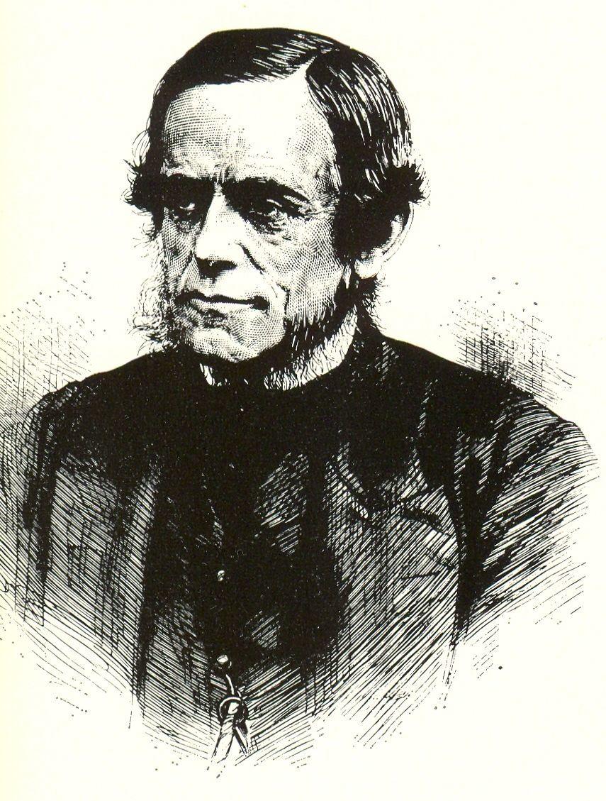 Cowper Phipps Coles, inventor del HMS Captain