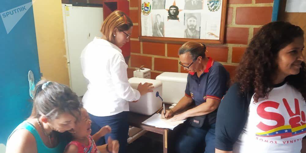En el contexto actual de Venezuela, los espacios comunitarios cumplen una función estratégica
