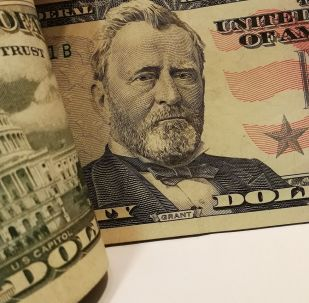 Un dólar (imagen referencial)