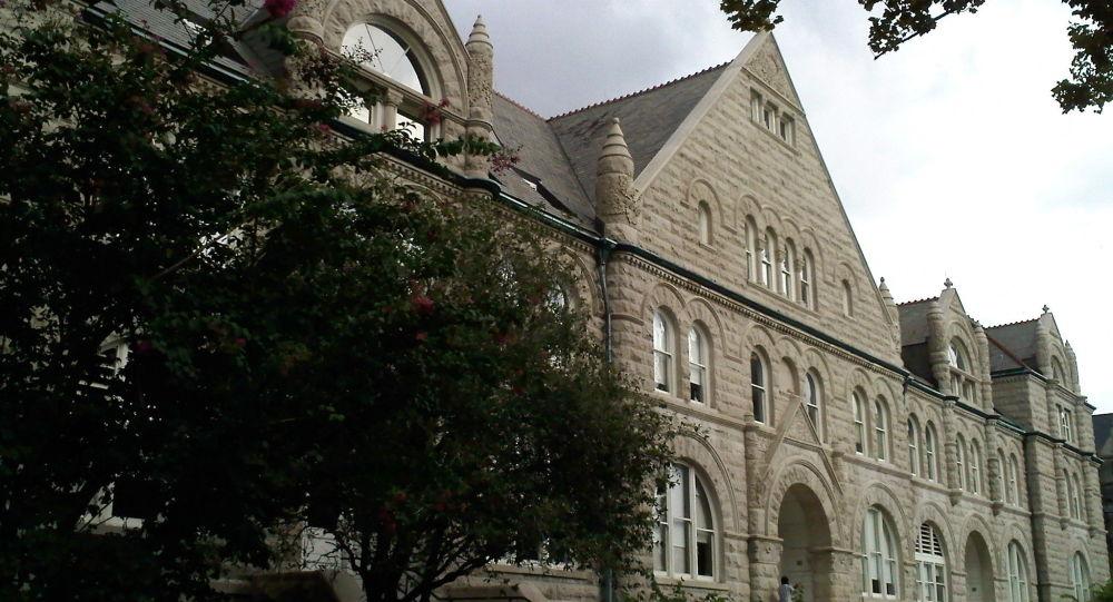 La Universidad de Tulane