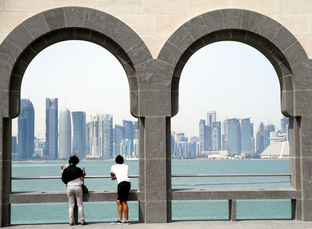 El 'ranking' de las ciudades más seguras del mundo