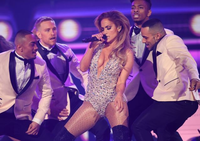 Estrella y diosa sexual: Jennifer Lopez cumple años