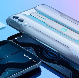 El Black Shark 2 Pro de Xiaomi