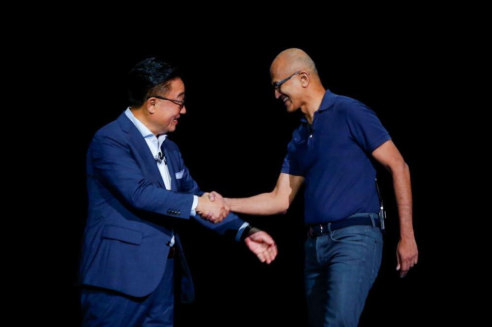 Note 10: la revolución tecnológica viene de la mano de Samsung