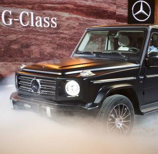 ¿Qué modelos de auto conducen los millonarios?