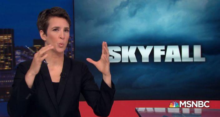 Noticias de MSNBC