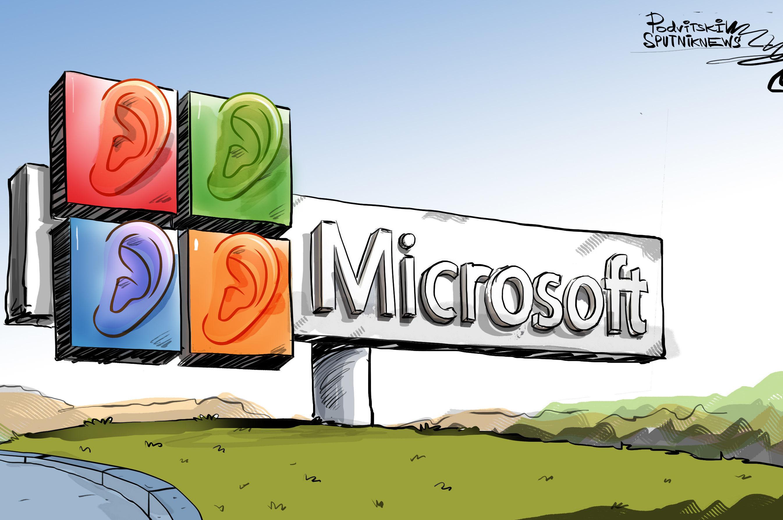 Microsoft es 'todo oídos' y escucha tus llamadas de Skype