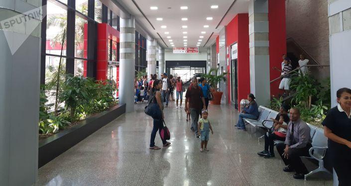 Los ciudadanos manifiestan sentirse satisfechos por el servicio del nuevo terminal