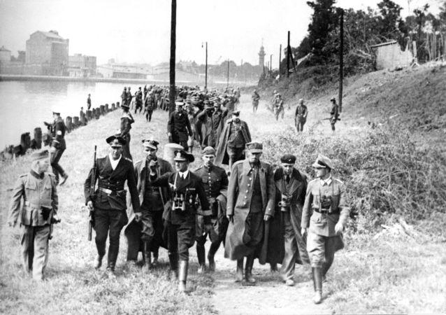IIGM, invasión de Polonia, puerto de Gdansk, 1939