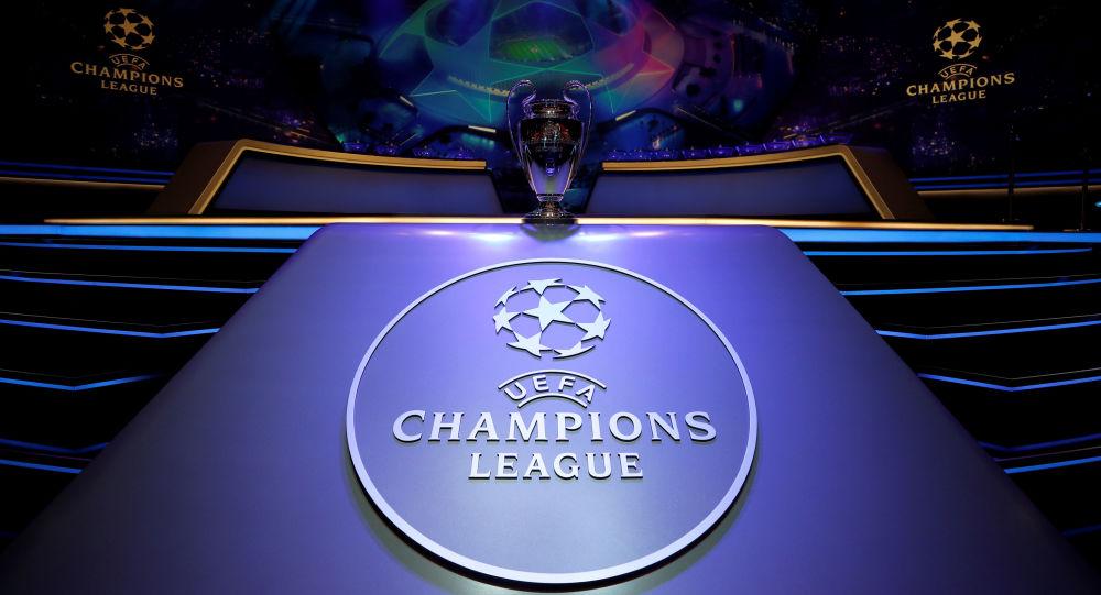 El sorteo de la Champions