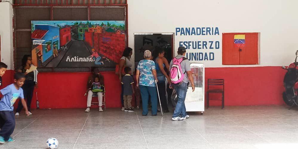 Comuna Victoria Socialista, Caracas, Venezuela