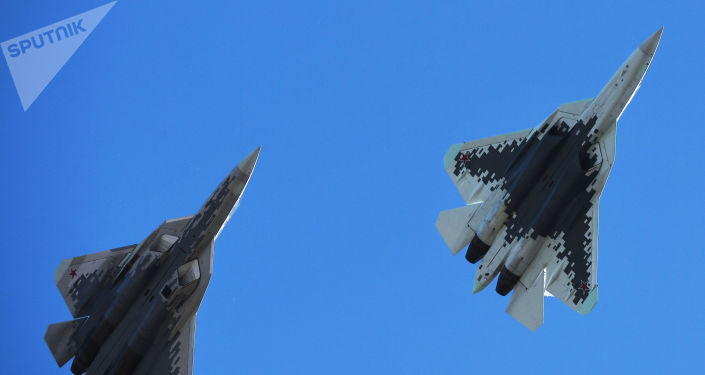 Los Su-57