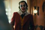 Joker, captura de pantalla