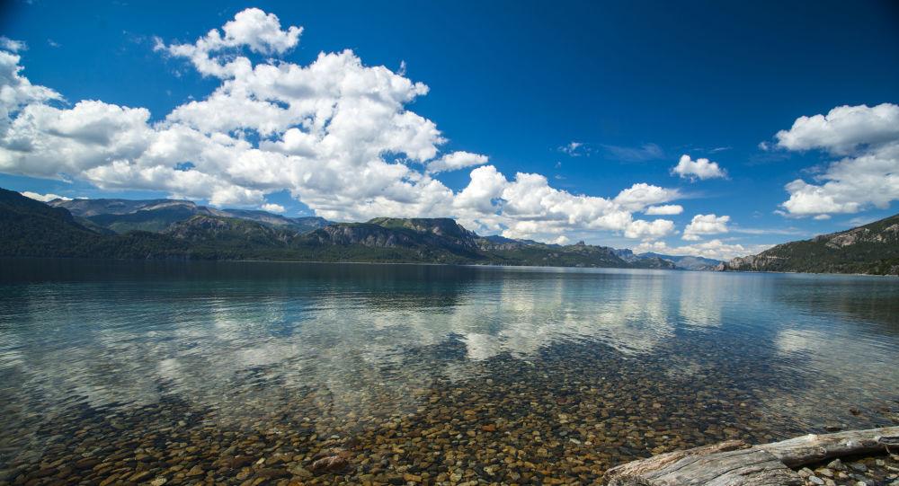 Lago Traful, Neuquén, Argentina