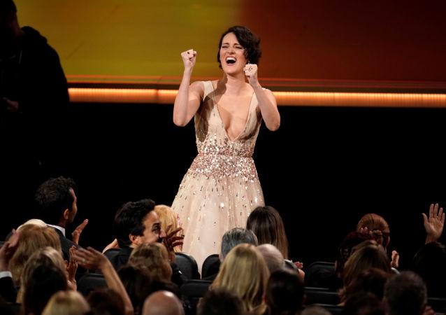 Los Ángeles alberga la 71 edición de los premios Emmy