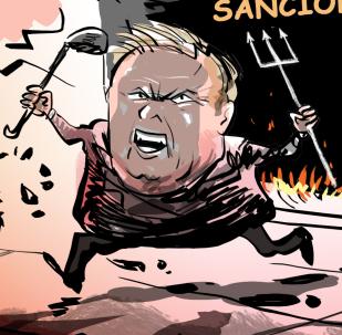 Washington amenaza a Turquía con sanciones infernales