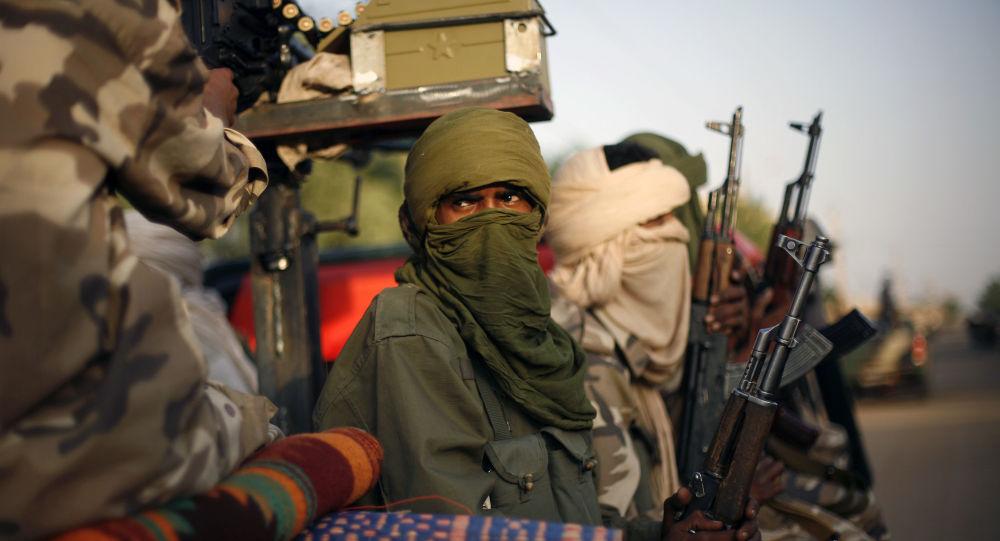 Yihadistas (imagen referencial)