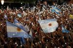 Las elecciones en Argentina