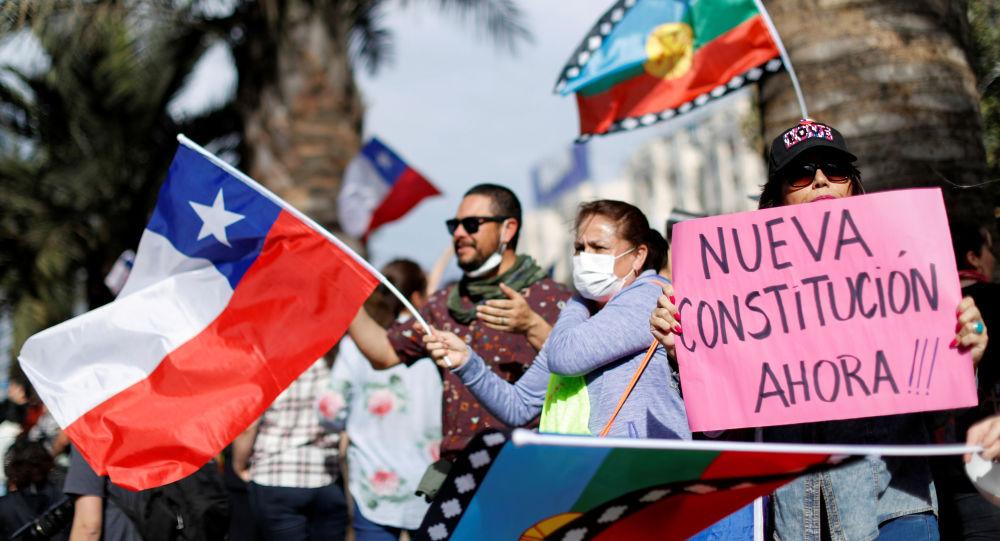 Cinco Emblemáticas Canciones Que Suenan En Las Protestas De