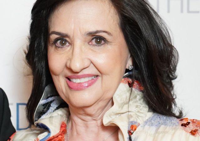 Claudia Blum, canciller de Colombia