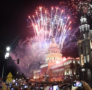 Así fue la espectacular culminación de los 500 años de La Habana