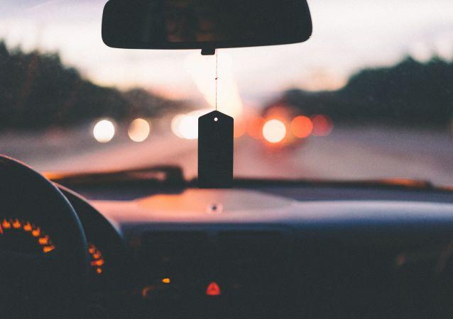 Automóvil (imagen referencial)