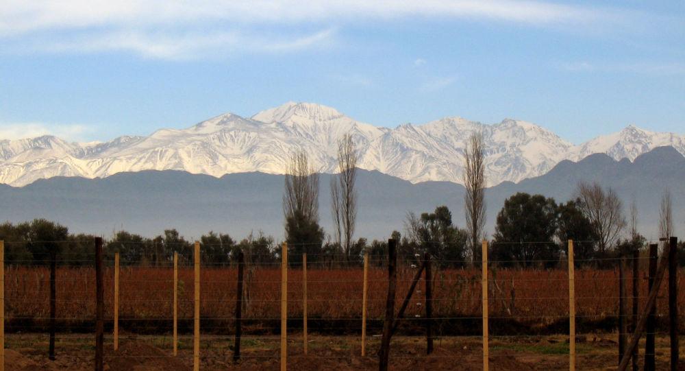 Mendoza, Argentina (imagen referencial)