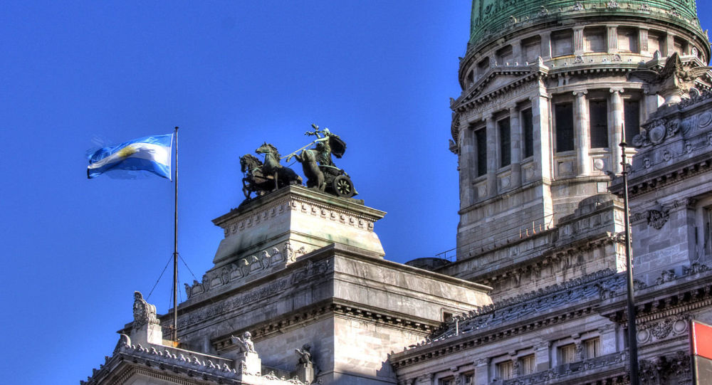 El Congreso de Argentina