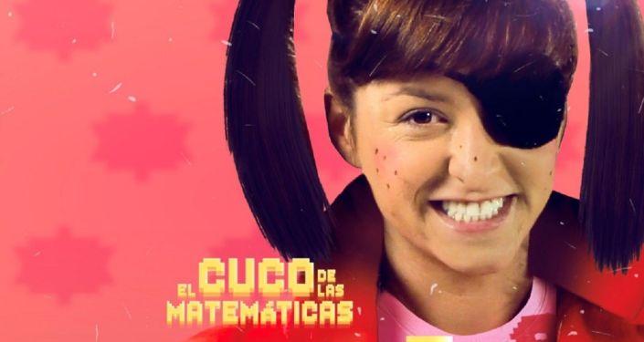 Olivia - El Cuco de las Matemáticas