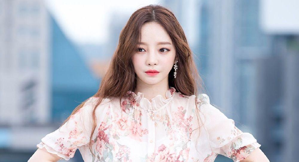 Goo Hara, cantante surcoreana