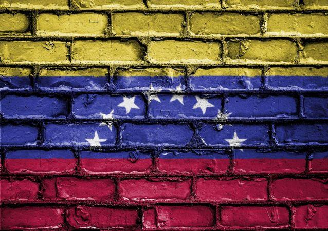 Bandera venezolana (imagen referencial)