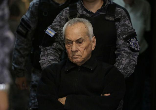 Nicola Corradi, uno de los sacerdotes acusados de abuso sexual de menores