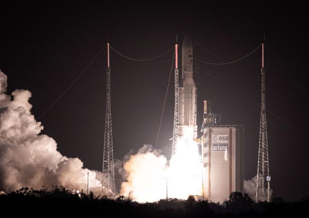 Cohete Ariane 5