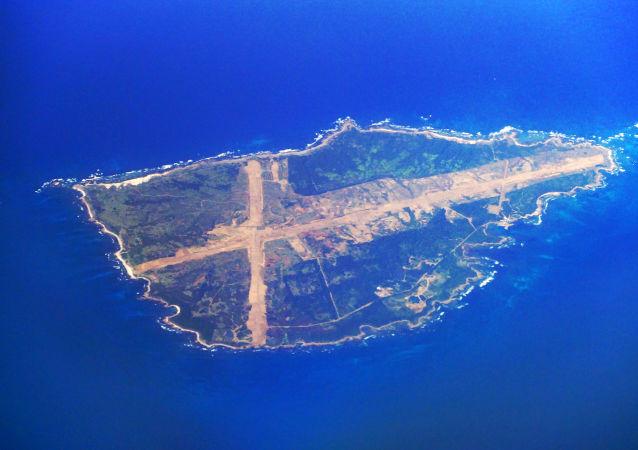 La isla deshabitada Mageshima