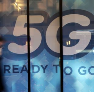 5G (imagen referencial)