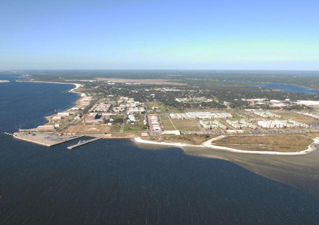 Estación aeronaval de Pensacola