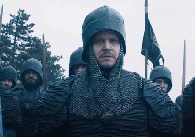 El nuevo tráiler de 'The Witcher', captura de pantalla