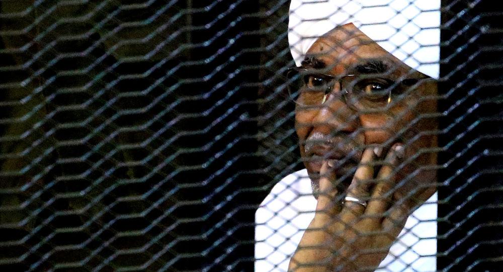 Omar Bashir, expresidente de Sudán