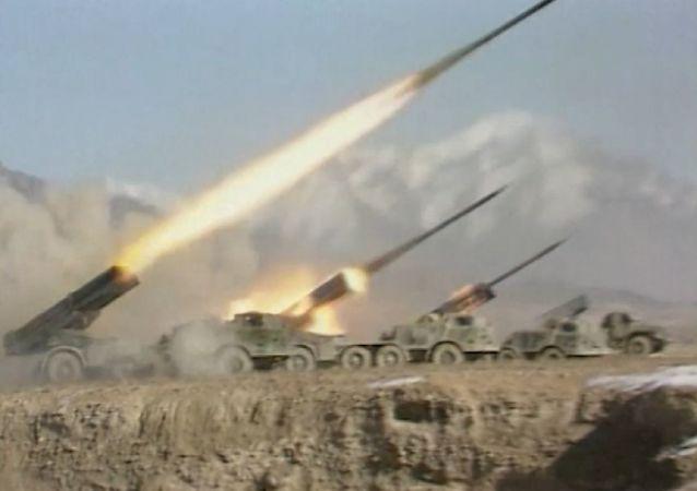 La guerra afgana, en imágenes de archivo a 40 años del despliegue de las tropas soviéticas