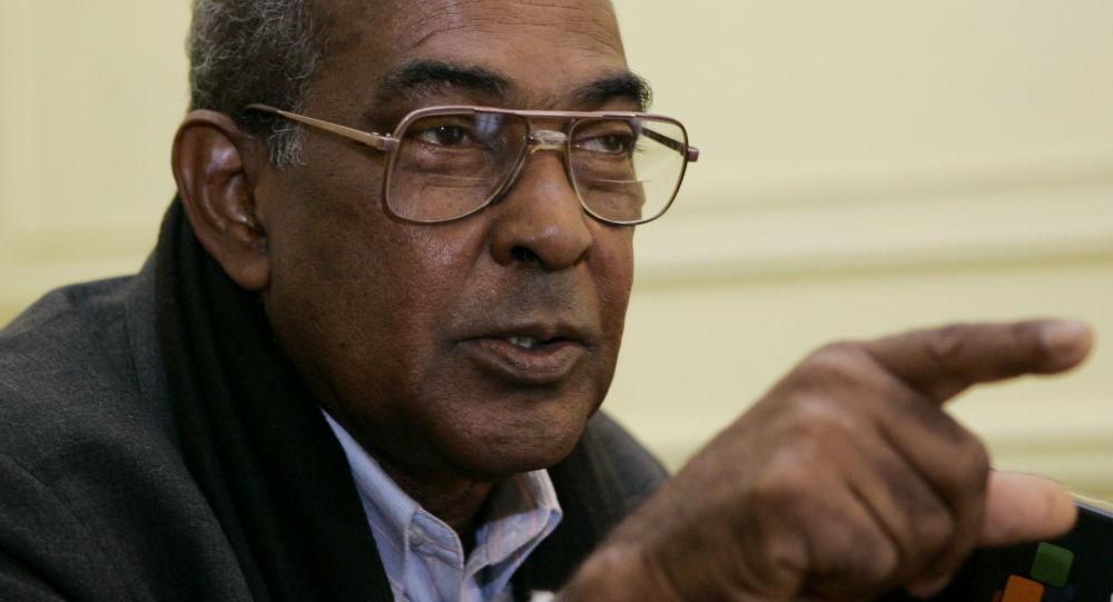 Harry Villegas, guerrillero cubano
