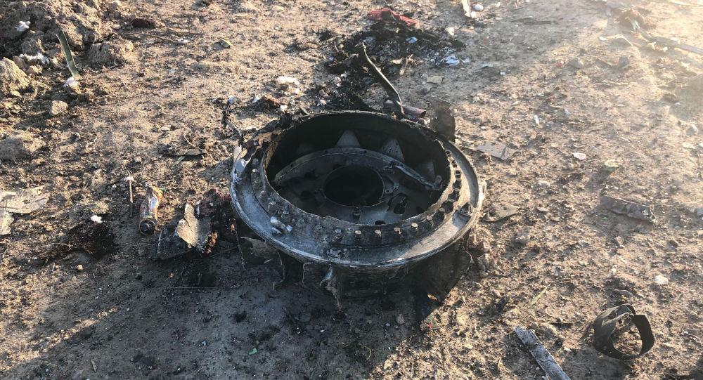 Canadá afirma que el avión ucraniano fue derribado por un misil iraní