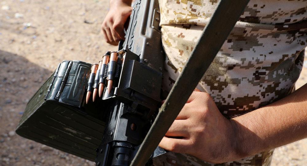 Las dos partes del conflicto libio aceptan el alto el fuego