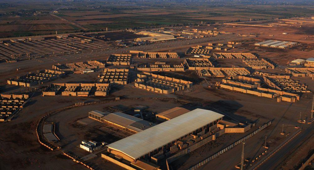 Base Aérea de Balad (archivo)