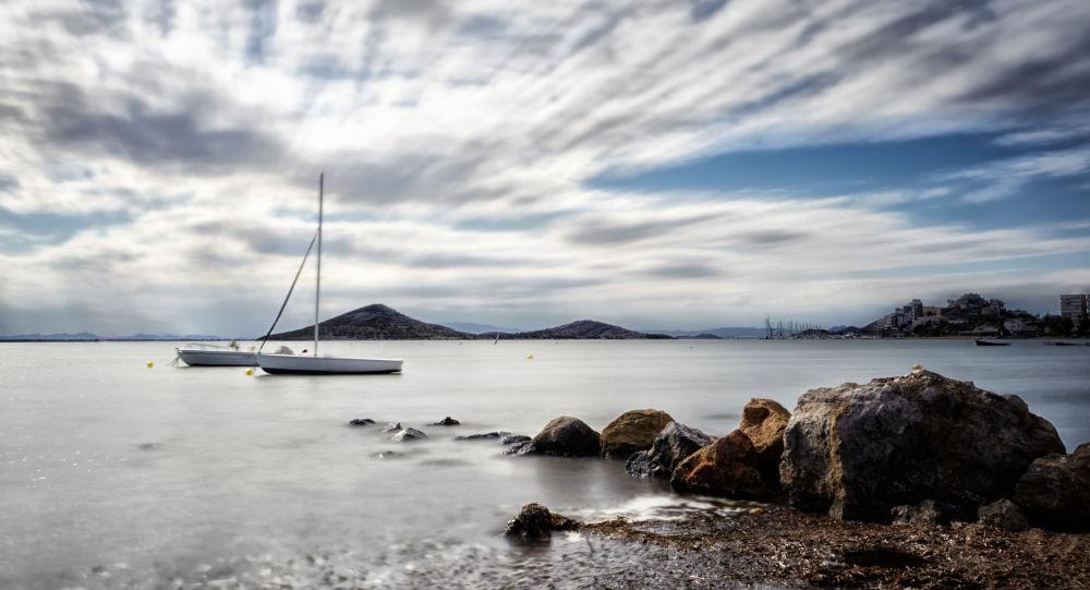 El Mar Menor y la desescalada