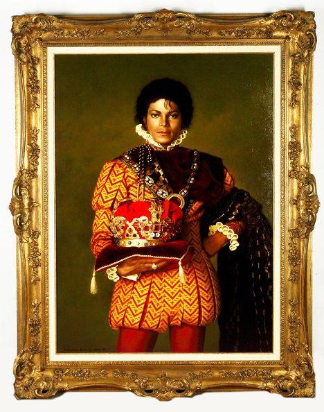 Efectos personales de Michael Jackson
