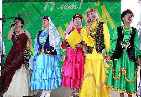 Fiesta Sabantui