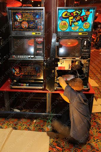 Casinos cierran en Moscú y en toda Rusia