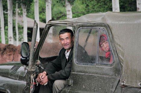 """Las fotografías de una artista declaradas """"ofensivas"""" por las autoridades de Uzbekistán"""
